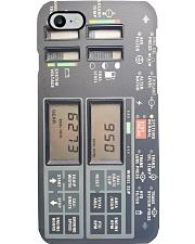 caseih control panel pc phq-dqh Phone Case i-phone-8-case