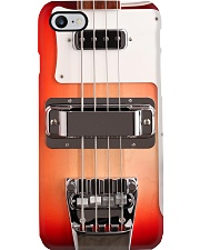 Rickenbcker scot plgrim guitar pc mttn-nna Phone Case i-phone-8-case