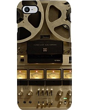 sny reel to reel recorder pc phq-ntv Phone Case i-phone-8-case