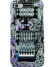 jo satrian JSBDG ibnz guitar pc phq-nna Phone Case i-phone-8-case