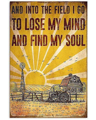 farm find my soul