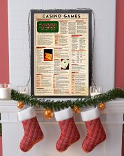 Casino Games poster 24x36 Poster lifestyle-holiday-poster-4