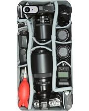 FujiFil camera storage case dvhh-pml Phone Case i-phone-8-case