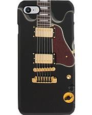 BB Kin Lucille Epiphon guitar case dvhh-pml Phone Case i-phone-8-case