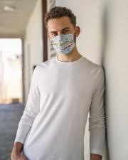 I am mas Pediatrician  Cloth Face Mask - 3 Pack aos-face-mask-lifestyle-10