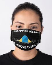 math average mas Cloth Face Mask - 3 Pack aos-face-mask-lifestyle-01