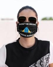 math average mas Cloth Face Mask - 3 Pack aos-face-mask-lifestyle-02