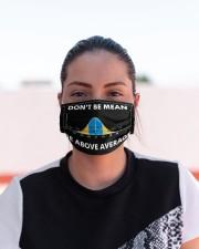 math average mas Cloth Face Mask - 3 Pack aos-face-mask-lifestyle-03