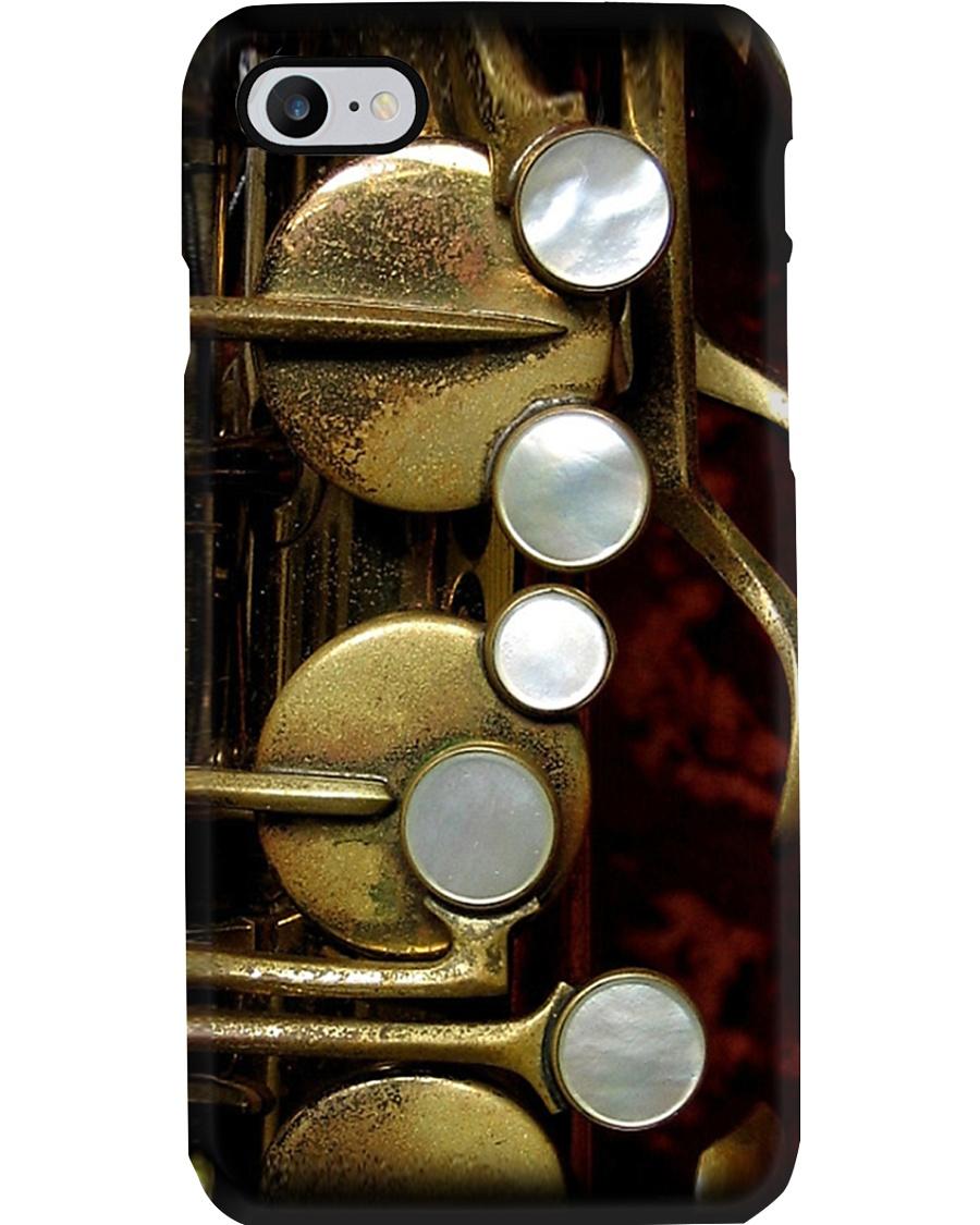 saxophone phonecase Phone Case