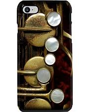 saxophone phonecase Phone Case i-phone-7-case