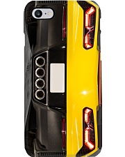 Chevr corve c7 rear collection pc 2 dvhh-dqh  Phone Case i-phone-8-case