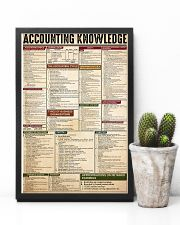 accounting knowledge  24x36 Poster lifestyle-poster-8