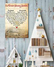 westha lyri 11x17 Poster lifestyle-holiday-poster-2