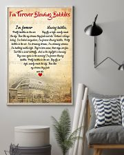 westha lyri 11x17 Poster lifestyle-poster-1