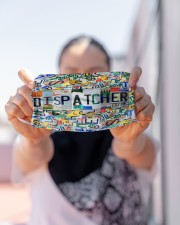 dispatcher plate mas  Cloth Face Mask - 3 Pack aos-face-mask-lifestyle-07