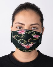 autism vibrate mas Cloth Face Mask - 3 Pack aos-face-mask-lifestyle-01