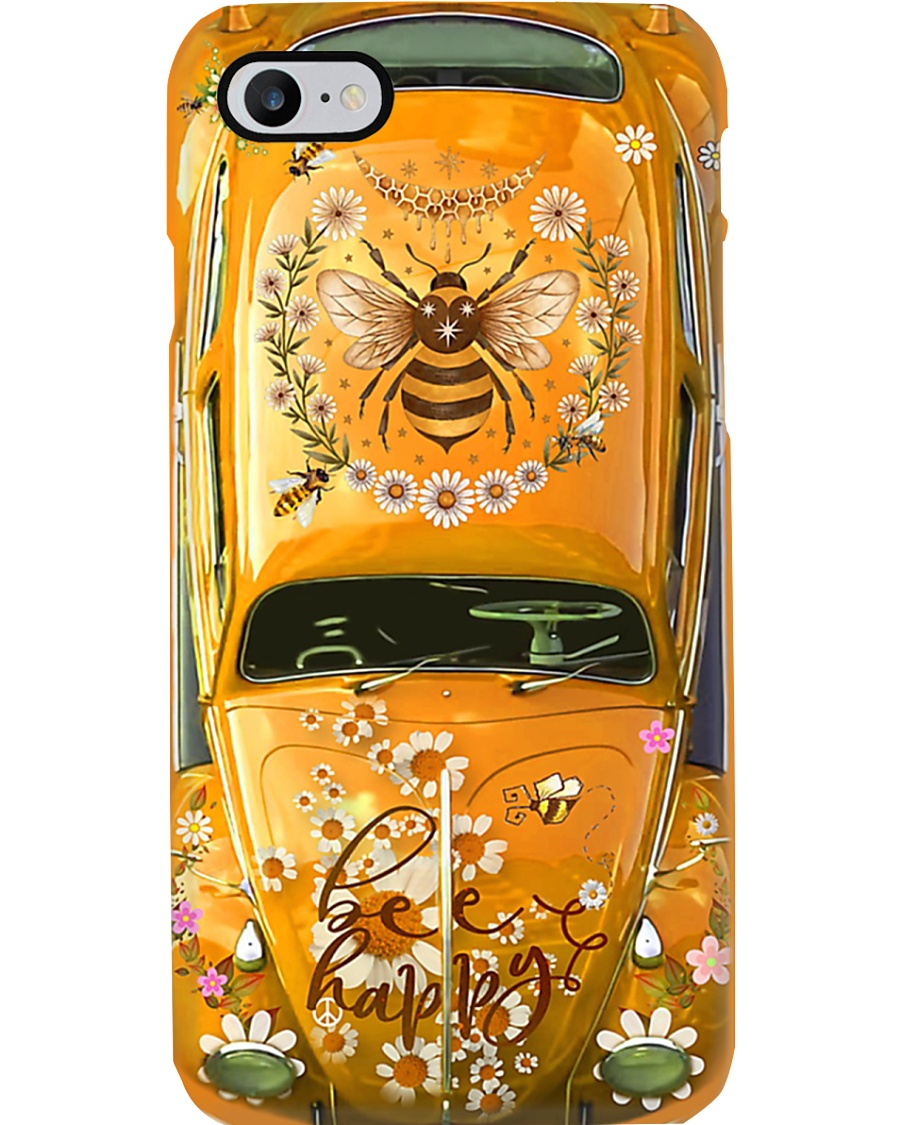 bug bee Phone Case