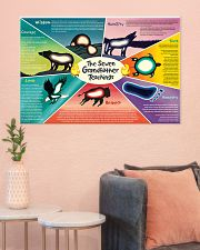 Giant Inspirational 7 Teach pt lqt cva 36x24 Poster poster-landscape-36x24-lifestyle-18