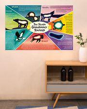 Giant Inspirational 7 Teach pt lqt cva 36x24 Poster poster-landscape-36x24-lifestyle-22