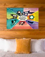 Giant Inspirational 7 Teach pt lqt cva 36x24 Poster poster-landscape-36x24-lifestyle-23