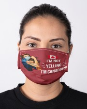 canada girl not yelling mas  Cloth Face Mask - 3 Pack aos-face-mask-lifestyle-01