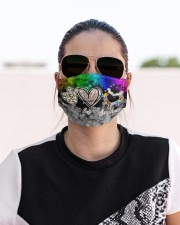 peace-love-kindness-hands-black-lgbt-mas Cloth Face Mask - 3 Pack aos-face-mask-lifestyle-02