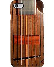 Primu Le Claypoo Thompso fretless bass dvhh-pml Phone Case i-phone-8-case