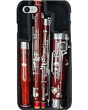 bassoon orchestra pc phq-ntv Phone Case i-phone-8-case