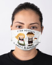 german cute must mas Cloth Face Mask - 3 Pack aos-face-mask-lifestyle-01