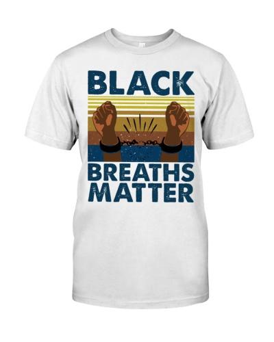 black Breaths