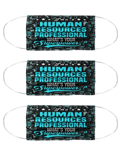 Human Resources super power mas