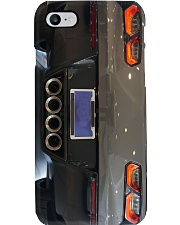 Chevr corve c7 rear collection pc 5 dvhh-dqh Phone Case i-phone-8-case