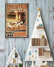 carpenter old man cool pt lqt ngt 11x17 Poster lifestyle-holiday-poster-2