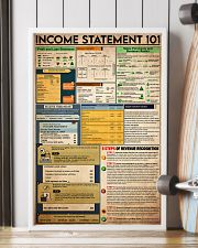 Accounting Statement 101 24x36 Poster lifestyle-poster-4