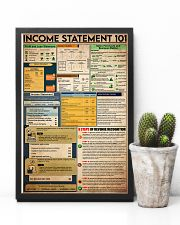 Accounting Statement 101 24x36 Poster lifestyle-poster-8
