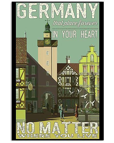 GERMAN VINTAGE in your heart