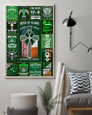 irish by blood poster 11x17 Poster lifestyle-poster-1