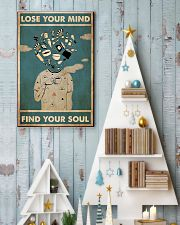 lunch lady find soul 11x17 Poster lifestyle-holiday-poster-2