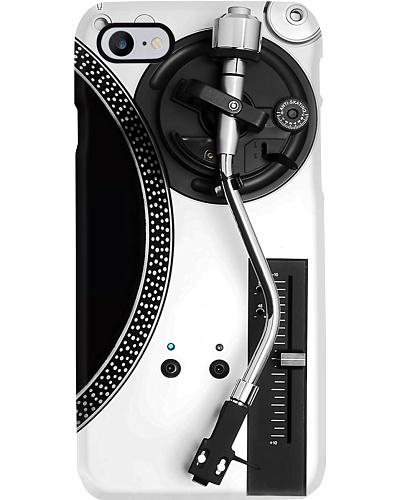 DJ Vinyl phonecase