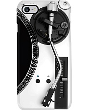 DJ Vinyl phonecase Phone Case i-phone-7-case