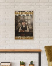 old bartender you don't stop poster ttb-pml 16x24 Gallery Wrapped Canvas Prints aos-canvas-pgw-16x24-lifestyle-front-17