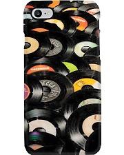 vinyl phonecase  Phone Case i-phone-8-case