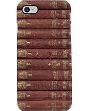 shakespeare book series pc lqt-nth  Phone Case i-phone-8-case