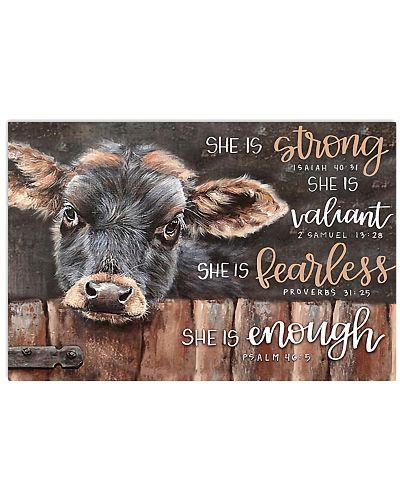 cow she bible