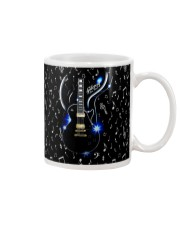 GUITAR THE MYSTERY mas Mug thumbnail