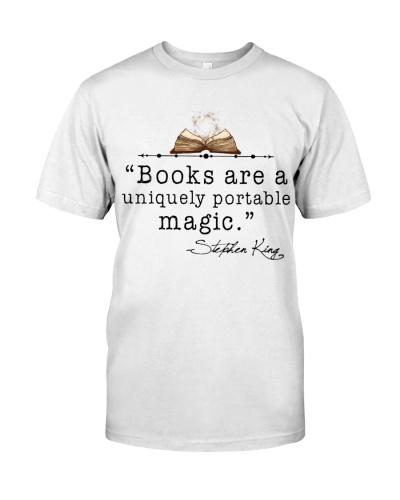 Reading Book Are Magic