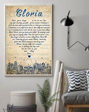 st blu lyric 11x17 Poster lifestyle-poster-1