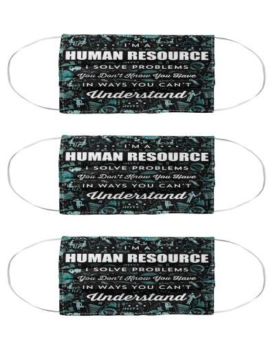 human resource shirt solve problems mas