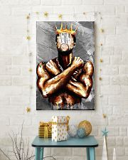 black panthe king poster 11x17 Poster lifestyle-holiday-poster-3