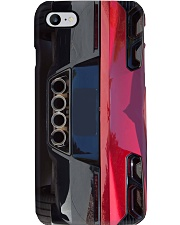 Chevr corve c7 rear collection pc 3 dvhh-dqh Phone Case i-phone-8-case